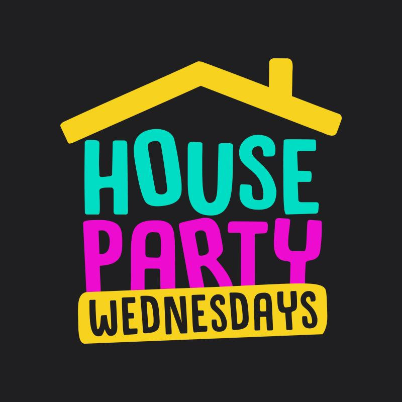 house party wednesday